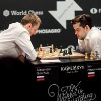 LIVE! -14:00 -  2019 FIDE Grand Prix Series - Moscow on May 17 - 28 - Nepomniachtchi Ian az orosz Grand Prix győztese