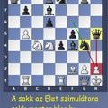 Sakkfeladatok - Kezdőknek, középhaladóknak, haladóknak - 2019/3/14