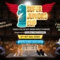 Hamarosan kezdődik az Indiai Szuper Junior Kupa - Indiában összecsapnak a juniorok - 2020-12-06-10