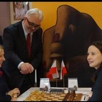 Női verseny magyarok nélkül Wroclawban - 2013 -3rd Women International Chess Memorial of Krystyna Hołuj–Radzikowska - Wroclaw, 28.09-6.10.2013
