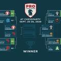 LIVE! - 2020 - PRO Chess League 2020 - Magyar vegyes-csapat:  Gledurával, Erdőssel, Bánusszal, Prohászkával, Papp-pal, Mihókkal, Antallal, Kozákkal és Hoanggal
