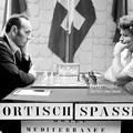 45 évvel ezelőtt: Titkos Jenő 0-1 Balogh Sándor - Sakk NB-I: MTK-VM - Debreceni Spartacus