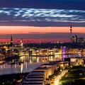 LIVE! - Dortmund Sparkassen Chess Meeting 2018  2018-07-14 - 22 - A verseny győztese: Nepomniachtchi, Ian 7/5