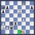 Sakkfeladat - amatőr-sakkozóknak