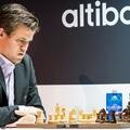 LIVE! - Altibox norvég sakkverseny 2020-10-05 - 16 - Altibox Norway Chess turneringen foregår mellom 5. – 16. oktober 2020 i Stavanger