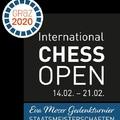 LIVE! - International Chess Open Graz 2020 - 02 - 14 - 21 - Magyar résztvevőkkel