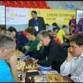 LIVE! - 13:00 - 43. Sakkolimpia, Batumi, X. forduló: Türkmenisztán 1-3 Magyarország, Vietnám 2-2  Magyarország - Mai sztármenünk: Ding, Liren (chn) 1-0 Duda, Jan-Krzysztof (pol)