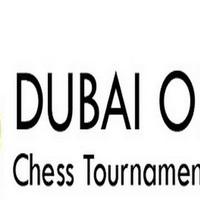 Közeledik - 22nd Dubai Open Chess Tournament 2020 - March 29 — April 07