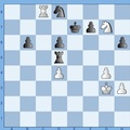 Sakkfeladat - amatőr és kezdő versenysakkozóknak
