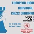LIVE! - 14:00 -  EUROPEAN WOMEN'S INDIVIDUAL CHESS CHAMPIONSHIP  - 2019/04/11 - 22 - A 18.helyen kiemelt Hoang Thanh Tranggal