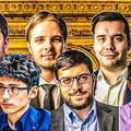 LIVE! - 14:00 - A Grand Chess Tour nem áll meg - Mától: Párizs - 2021 Paris Rapid & Blitz - 2021-06-18 - 22 - Rapport Richárddal 4/9