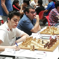 A verseny győztese: STOCEK Jiri (9/7,5) -  Czech Open 2019 - 2019-07-19 - 27 - A 17 éves Kozák Ádám (9/7) nagymesternormát teljesített!