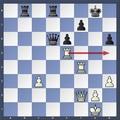 Sakkfeladat amatőr sakkozóknak