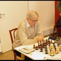 Lengyel Ferenc FIDE-mester - 1949 - 2019 - átigazolt...