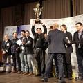 Az olasz Padova a sakk klubok Európa-bajnoka! - 35th European Club Cup - 2019-11-10 - 16 - Ulcinj, Montenegro - Rapport Richárddal, Lékó Péterrel, Berkes Ferenccel