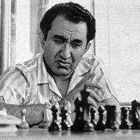 Tigran Petroszjan