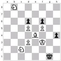 Sakkfeladványok