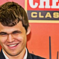 Etűdök - London Chess Classic 2012 -02