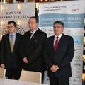 Etűdök - Magyar Férfi Bajnokság 2012 - Hévíz