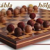 A sakk is csak függőség...