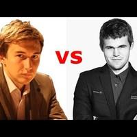 Ki fog nyerni? Carlsen vagy Karjakin?