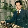 Capablanca, a sakkozás harmadik világbajnoka