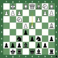 Ha meg akarsz tanulni sakkozni, játssz Spanyol megnyitást!