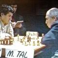 Mihail Tal - Vaganjan (1973)