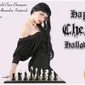 Halloween Alexandrával!