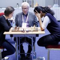 Üdvözöljük a sakkozás szerelmeseit!