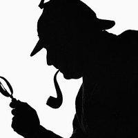 Sherlock Holmes nyomoz