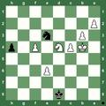 Vasárnap estére se maradjunk sakk nélkül!