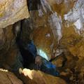 Tegnap óta Magyarország leghosszabb barlangja Budapest alatt: 28,6 km!