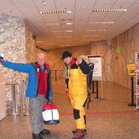 Úton az Everestre: átléphetik-e a tibeti határt Konyiék?