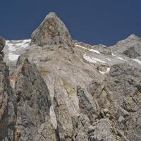 A szűzlányterpesz és a repülő róka a Hochkönigen, 3000 méteren