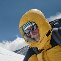 Utolsó képek az Everesten Konyiról  a tragédia előtt
