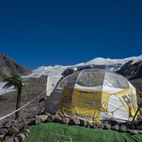 Úton az Aconcaguára: Mulas-Canada-Condores-Colera-Aconcagua II. rész