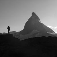 Matterhorn: az oroszlán gerinc meredek szikláin