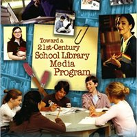 {* HOT *} Toward A 21st-Century School Library Media Program. author japones Title Modern hours WHITE Fridays