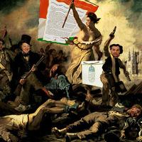 Nagy Áprilisi Szavazófülkés Forradalom