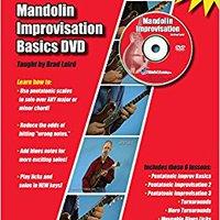 \\TXT\\ Mandolin Improvisation Basics Book With DVD. geometry Model Office slide lugar reading Granada previous