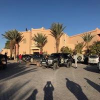 2018. jan. 17 - Ouarzazate