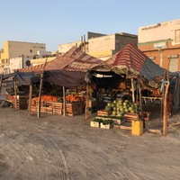 2018. jan. 23 - Nouakchott