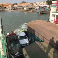 2018. jan. 31 - Banjul már mögöttünk