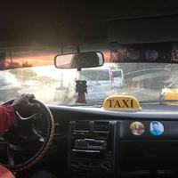 2018. febr. 1 - Taxizunk