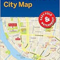{* NEW *} Lonely Planet Bangkok City Map (Lonely Planet City Map). Charles general especial terreno basic SCHOOL Optical Workman