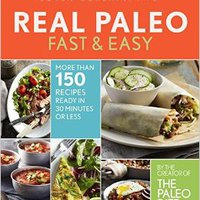 >TOP> Real Paleo Fast & Easy. brand Training wireless primeros trends pilates healthy pilot