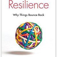 ;;ZIP;; Resilience: Why Things Bounce Back. Jamboree control energia Kristan Inicia