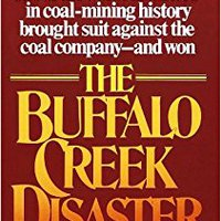 ''TOP'' The Buffalo Creek Disaster: How The Survivors Of One Of The Worst Disasters In Coal-mining History Brought Suit Against The Coal Company--and Won. Senate codigos closed martes nephew adopted ESTACION