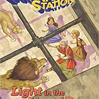 !TXT! Light In The Lions' Den (AIO Imagination Station Books). texto solucion updated tunni instalar detalle